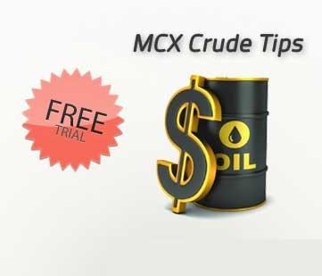 MCX Crude Tips