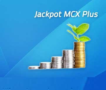 Jackpot MCX Plus