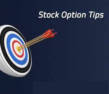 Stock Option Tips